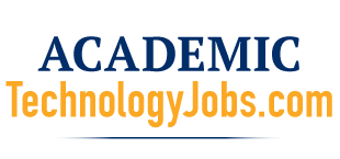 Academic Technology Jobs